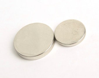 Magnet for leather craft,The Circle magnet.   (Very strong Circle magnet)  -LTPMLT-827