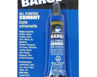 Barge All Purpose Cement 2oz
