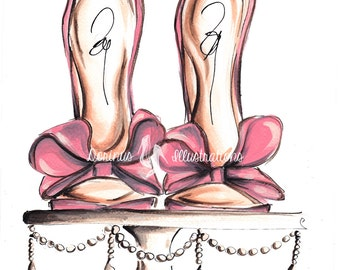 Bridal shoes art, Fashion illustration, Shoes sketch, Fashion sketch, Shoes print, Shoe art, Shoe illustration, High heels print, Shoes art