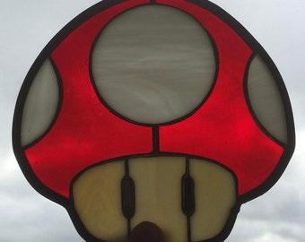 Musroom Powerup - Mario