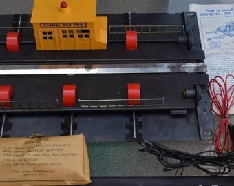 Lionel 350 Transfer Table Postwar New in box