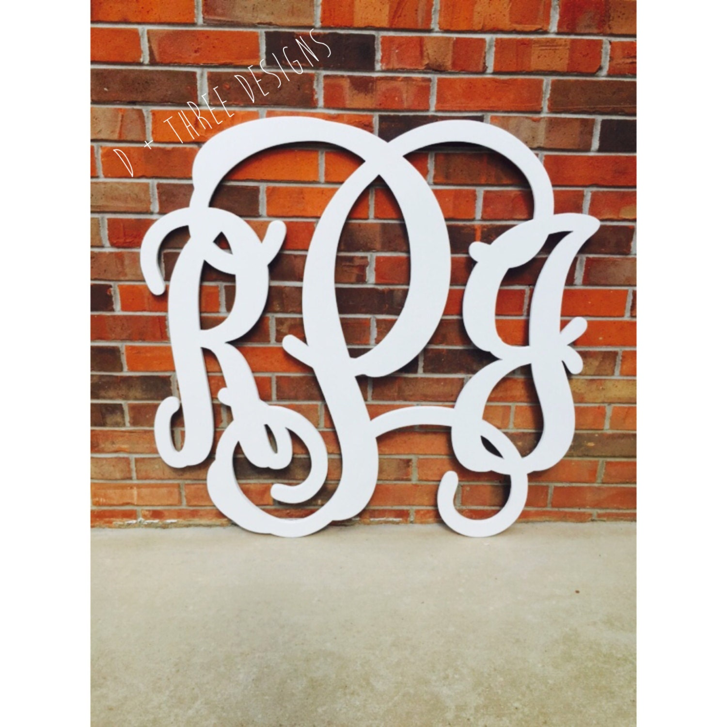 36 inch wooden monogram bold painted wooden letters wedding for 36 inch wooden letters