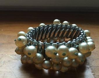 Pearl Chacha Bracelet Japan