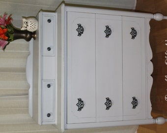 SOLD ~ Antique Dresser