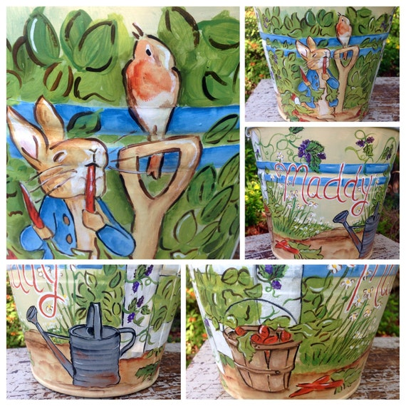 Peter Rabbit Easter Baskets Easter Wikii