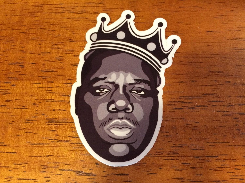 biggie smalls crown stencil - photo #8