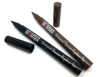 MOMMA Waterproof 24hr Precision Eye Liner