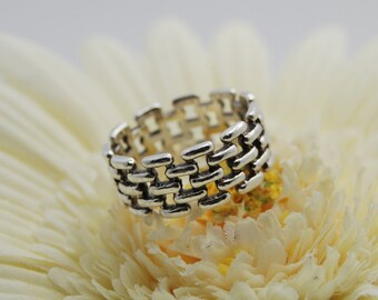 Sterling Silver Ring size 7.5