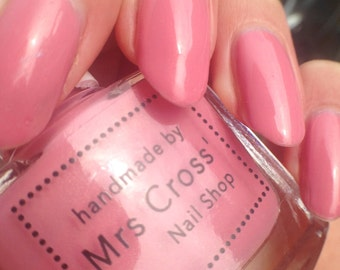 Nikki - 5ml Nail Polish - handmade in the UK