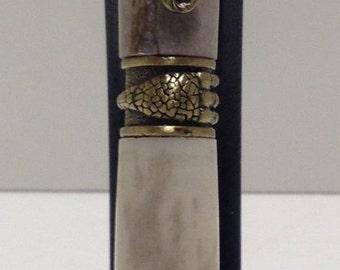 Dragon's Tooth Pen