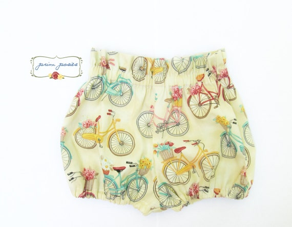 Vintage style baby clothes baby shorts bloomers baby girl bloomers infant girl clothing