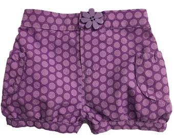 Bubble Shorts, 3M - children's 6