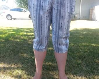 Womens Pirate Pants