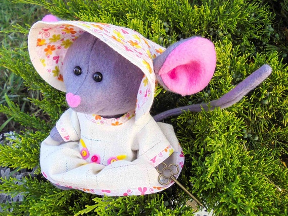 Soft toy mouse pattern. Sewing toy patterns. Sewing animal pattern Soft mouse. Sewing toy pattern Soft animals pattern How to sew cute mousy