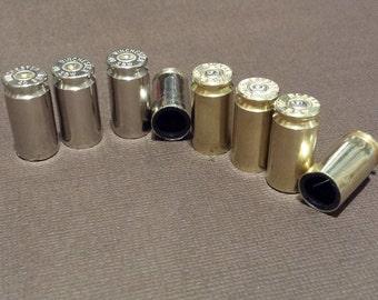 Bullet Valve stem covers Auto Bullet Shell Casing Jewelry Bullet Valve Stem Caps Vehicle bullet valve stem Gun Gifts ABV432