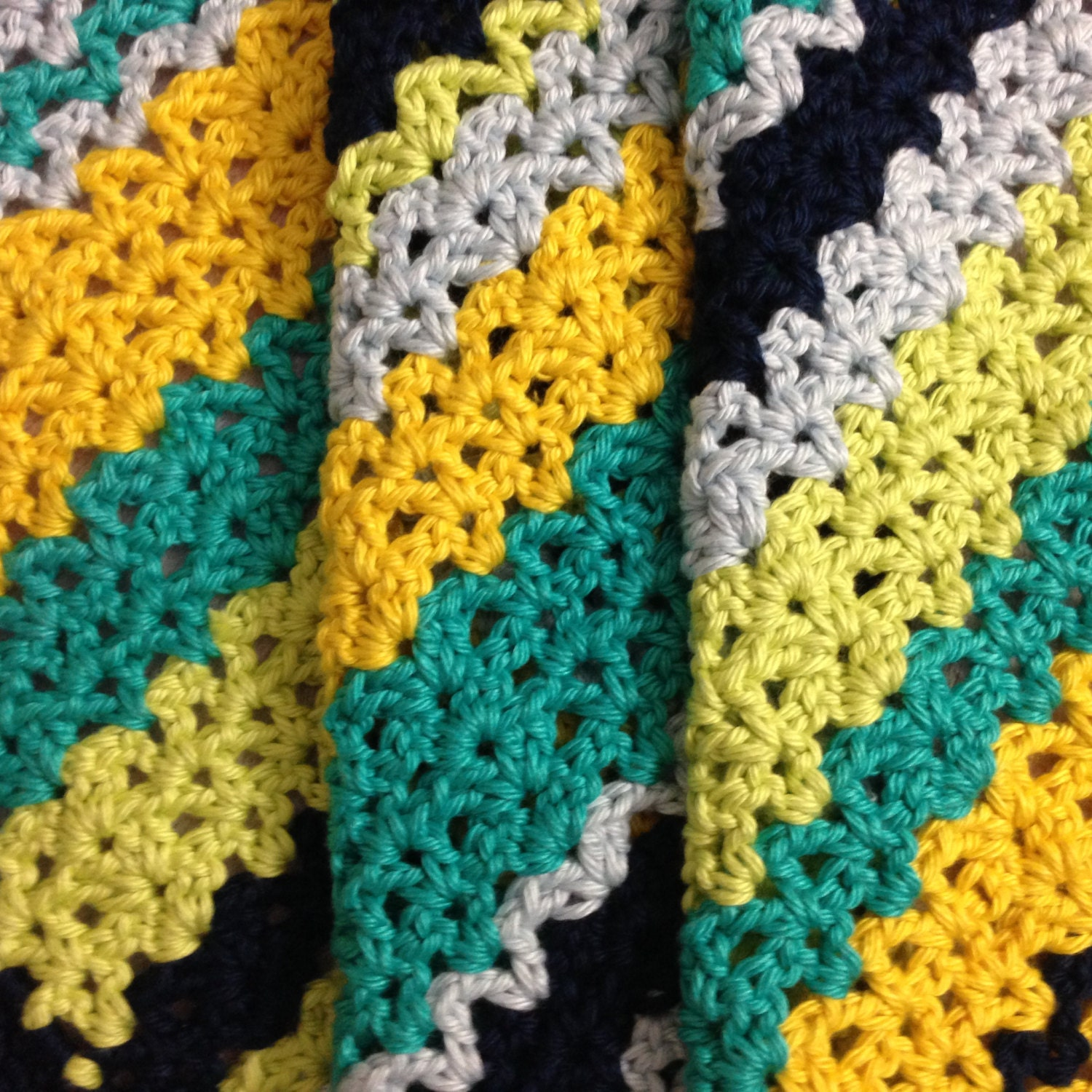 Crochet baby blanket pattern tutorial think spring easy baby this is a digital file bankloansurffo Choice Image
