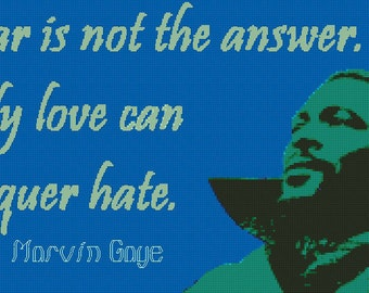 love conquers hatred essay