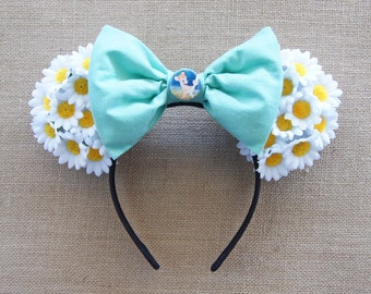 Bambi Minnie Ears