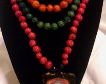 Frida's Beads
