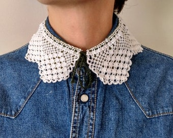 Lace Peter Pan Collar,Christmas gifts