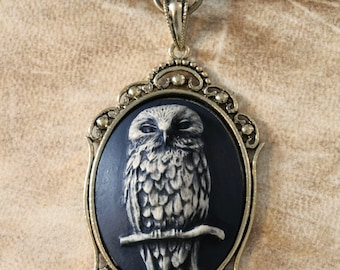 Neo Victorian Goth Jewelry - Necklace