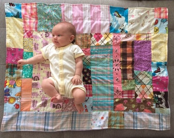 BABY: Quilts