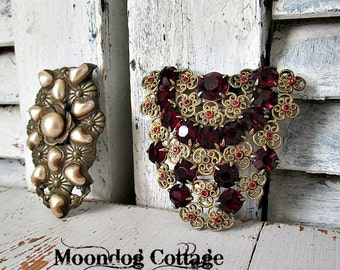 GoRGeouS ANTiQuE DReSS CLiPS!