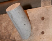Round Concrete Wall Hooks (Set of 3)