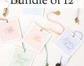 Bundle of 12