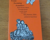 Book - Trans Forming Families - Stories About Transgendered Loved Ones
