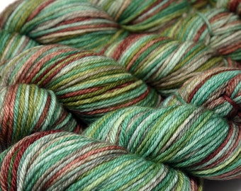 Merino Worsted - Vineyard