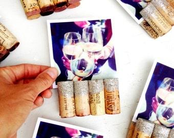 Table Number Holder, Glitter Wedding, Wedding Signage, Table Number Stand, Photo Holder, Wedding Signs, Bar Menu Winery Wedding Wine Wedding