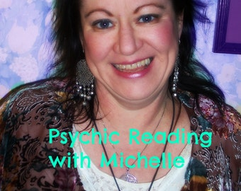 Psychic Readings with Michelle