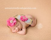 READY TO SHIP Baby Butterfly Wings Sweet Berry Blue Enchantment Wings Set From The Sweet Fairy Fancy Collection Newborn Photo Prop