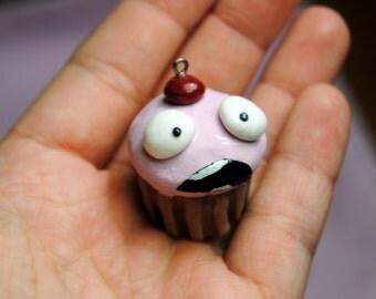 Lulu's Cupcake Charm