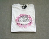 Flower Girl Wedding Duties T-Shirt