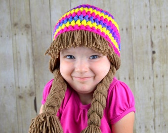 Baby Hats Cabbage Patch Hat Halloween Costume Gifts for Her