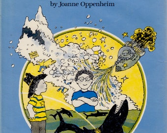 James Will Never Die by Joanne Oppenheim, illustrated by True Kelley