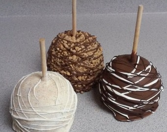 Caramel Apple Assortment