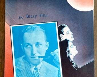 The Glory Of Love 1936 Bing Crosby Hit