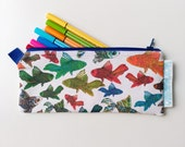 Fishes Pencil Case