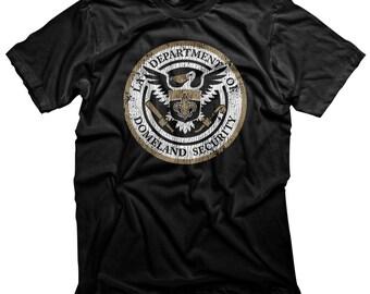 New Orleans Saints Domeland Security Shirt, Louisiana Shirt, Who Dat Shirt, New Orleans Saints Fan Shirt, Pelican Shirt