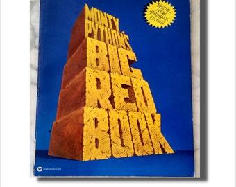 Monty Python's Big Red Book 1971