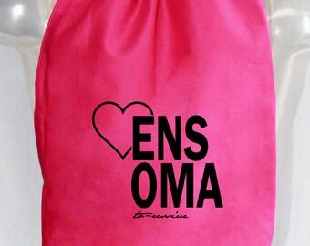 GrandmaHeart - bag - rucksack
