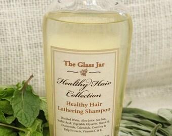 Kids Shampoo | Low Sudsing Shampoo | Sulphate Free Shampoo | Paraben Free Shampoo | Moisture Shampoo | Organic Shampoo | Aloe Shampoo