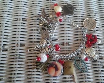 pretty little liars bracelets how to make
