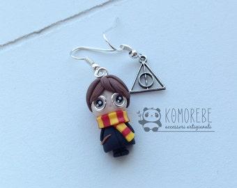 Harry Potter, Earrings