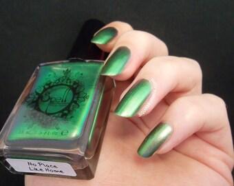 SPELL POLISH Magichromes™: Magic Happens ~No Place Like Home~ multichrome nail polish!