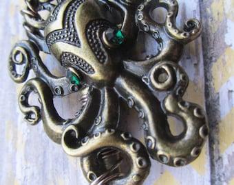 Octopus Key