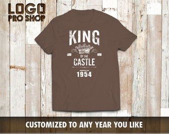62nd birthday, 62nd birthday gifts for men, 62nd birthday gift, 62nd birthday tshirt, 1954, 62nd birthday, the king 1954